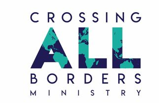 Logo for Crossing All Borders Ministry